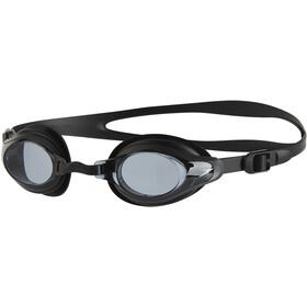 speedo Mariner Supreme Goggles Unisex, black/smoke